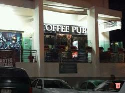 Coffee Pub