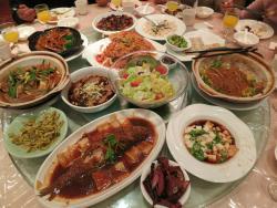 Xin KaiYuan Restaurant Restaurant (JieFang Road Main Branch)