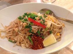 Tung Tong Roong Thai Restaurant