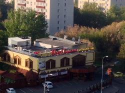 Dvoretz Sultana