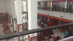 International Fashion Center