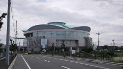 Kitanagoya Health Dome