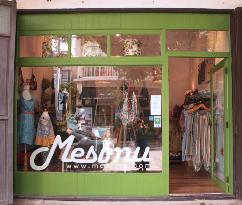 Mesimu
