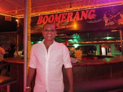 Boomerang Beach Restaurant and Bar