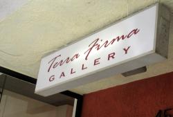 Terra Firma Gallery