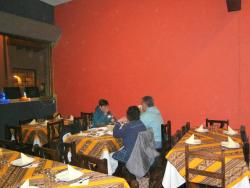 Kantus Restaurante