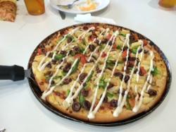 Pizza Hut Greenhills