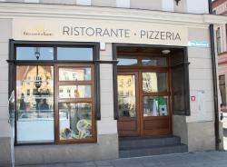 Restauracja Finezzeitaliane