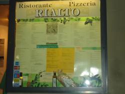Ristorante Pizzeria Rialto