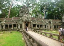 معبد تا بروهم