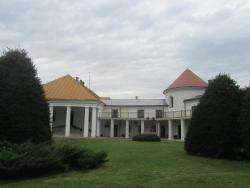 Pensjonat Zamek