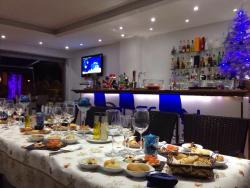 Ocean Bar Tenerife Sur Las Americas