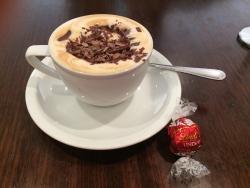 Lindt Master Chocolatier