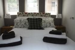 Albany Villa Bed & Breakfast