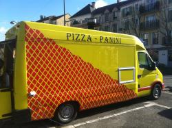 Pizza di napoli