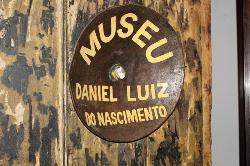 Mine Museum Daniel Luiz do Nascimento
