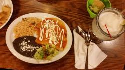 Xalapenos Mexican Cuisine