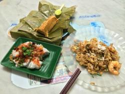 Lam Heng Cafe