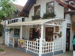 Sabor & Arte Café
