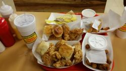 Gill's Chicken