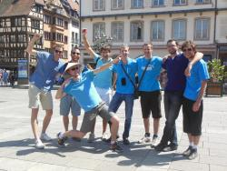Strasbourg-Insolite