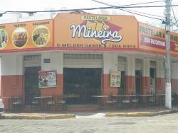 Pastelaria e Cafeteria Mineira