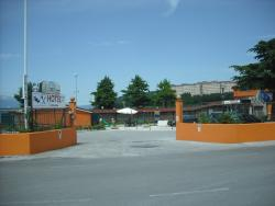 Cascina Garden Hotel