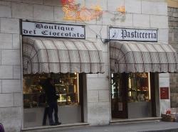 Boutique Del Cioccolato