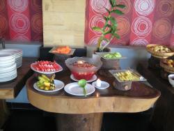 Gula Gula Restaurant