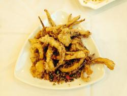 Kalok Seafood Restaurant