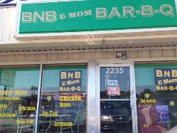Bnb & Mom Bar-B-Q