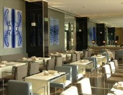 AC Lounge At AC Hotel Firenze