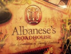 Albanese's Roadhouse