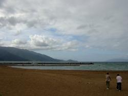 Mariyama Beach