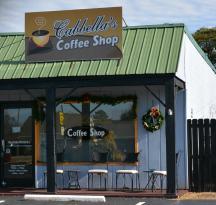 Cabbella's Coffee Shop