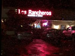 Los Rancheros Grill & Cantina