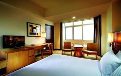 リゾート ホテル ゲンティンハイランド