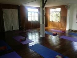 Yoga Kuukan