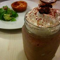 Loteng Cikini Restaurant