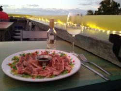 Harker Board Restaurant