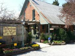 The Farmhouse Cafe & Tea Room