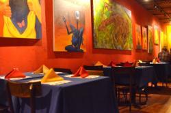 Maria Bonita Gourmet Mexican