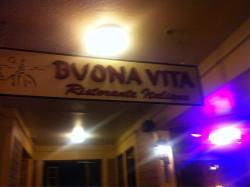 Buona Vita Ristorante Italiano