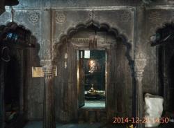 Telankhedi Shiv Temple