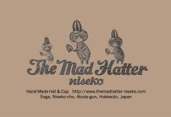 The Mad Hatter, Niseko