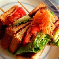 Cafe Mame-Hiko, Sangenchaya