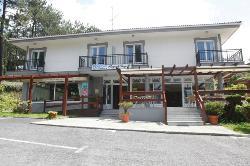 Restaurante Playa de Lago