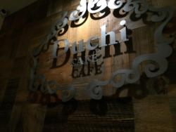 Duchi wine bar