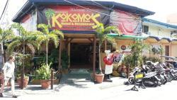 Kokomo's Hotel & Restaurant