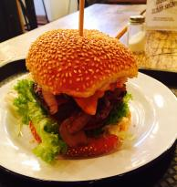 Pottburger